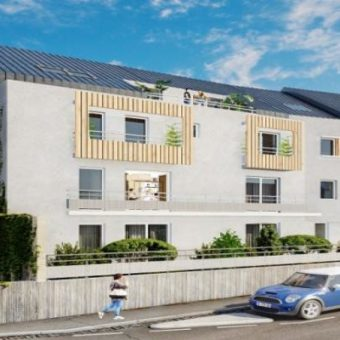 Immobilier Neuf 1