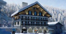 Appartement 2 pièces de 44m2 à Orelle – 3 Vallées – Savoie (73)