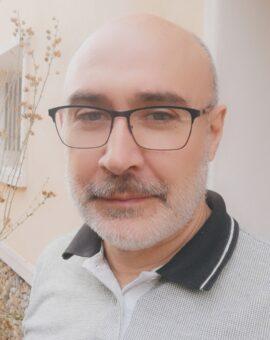 Laurent Faille