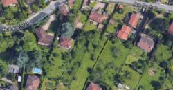 Terrain – 616 m2 – Couzon au Mont d'Or – Rhône (69)