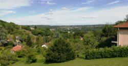 Terrain – 632 m2 – Couzon Au Mont d'Or – Rhône (69)