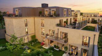 Appartement – 3 pièces – 56,87m2 – Montesson – Yvelines (78)
