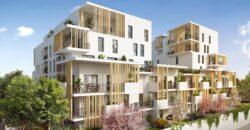 Appartement – 4 pièces – 78 m2 – Villeurbanne – Rhône (69)