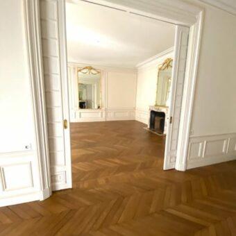 Appartement – 7 pièces – 275 m2 – Paris 16ème – 75